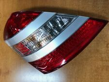 07 MERCEDES-BENZ S65 AMG LEFT TAIL LIGHT SILVER A2218200364