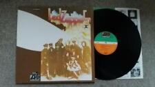 LED ZEPPELIN Led Zeppelin II LP  Atlantic ATL 40 037 German Reissue G/Fold