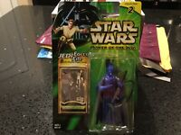 STAR WARS Power Of The Jedi CORUSCANT GUARD Figure MOC