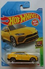 2020 Hot Wheels HW EXOTICS 1/10 '17 Lamborghini Urus 213/250