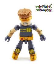 Marvel Minimates Series 3 Ultimate X-Men Cyclops