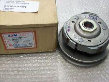 ORIGINAL SYM convertisseur VARIATEUR arrière Shark 125,RS 125 et : 23010-h3a-000