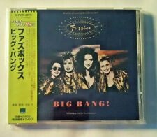 WE'VE GOT A FUZZBOX AND WE'RE GONNA USE IT Big Bang CD Japan WPCR-2319 1998 OBI