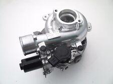 Turbocharger Toyota Hilux 3.0 D4D 126kw 17201-30110 1720130110 17201 30110