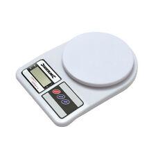 Silverline 651052 Digital Scales 5kg