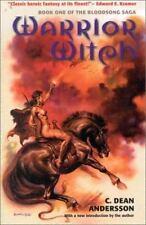 Warrior Witch Bloodsong Saga, v.1 Bloodsong Saga Ser. 1