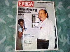 Rivista d'epoca EPOCA n°913 24/03/68 Barnard, Arturo Tosi, Paolo Villaggio
