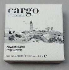 NIB Cargo Cosmetics THE BIG EASY Powder Blush 0.31oz SHEER PINK