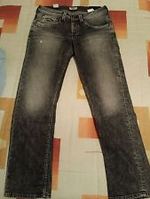 Pepe Jeans London model Cash E87 W32 L32 New gris grey grau