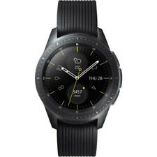 Smartwatch Samsung Galaxy Watch R810 black 42 mm Garanzia UE Nuovo