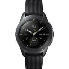 Smartwatch Samsung Galaxy Watch R810 black 42 mm Garanzia UE Nuovo