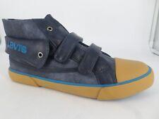 Levi's Kids Daynis Boots Blue UK 6 Eur 39 LN40 58