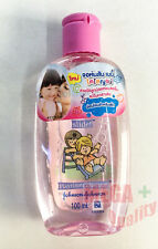 JOHNSON s BABY COLOGNE Mild Scent Fresh Playtime Collection - Slide 100ml 3.4oz