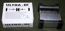 Behringer Ultra-Di Active Di-Box Model Di100 Direct Box!
