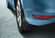 Original VW Touran II Satz Schmutzfänger vorne hinten NEU 5TA075111 5TA075101