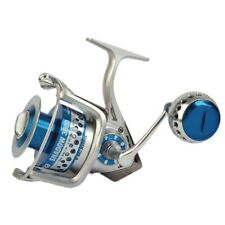 Grauvell Jinza Shadow 3000 Size Fixed Spool Lure Fishing Reel  Bass Pike Fishing