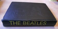 The Beatles The Authorized Biography HC 1st Ed.1968 by Hunter Davies