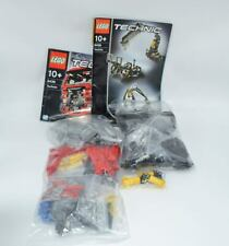 LEGO Set 8436 LKW Technic Truck Pneumatik mit BA Truck with instruction