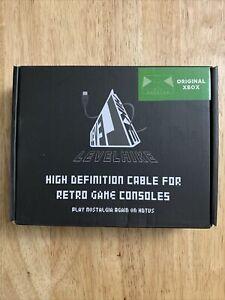 LevelHike HDMI Cable for Original Xbox (Model 1)