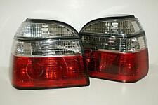 VW Golf 3 III Rückleuchten Heckleuchten rot links + rechts 1991-1999