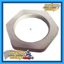 Go Kart Rotax Genuine Sprocket Nut & Dowel Pin New Free Delivery