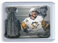1998-99 BE A PLAYER PLAYOFF HIGHLIGHTS #H5 JAROMIR JAGR ITG PENGUINS