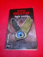 Magie Vaudou - Graham Masterton - Fleuve Noir