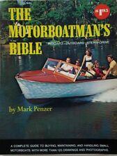 1966 The Motorboatman's Bible Magazine (Mark Penzer) #11.2-010117006