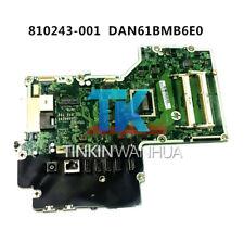 for HP 23-Q Compressor-U AIO Motherboard w/ AMD A10-8700P 1.8GHz CPU 810243-001