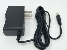 AC Power Adapter Replacement for M-AUDIO Keystation Pro 88, Keystation 88es