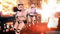 Star Wars Battlefront II: Elite Trooper Deluxe Edition  Limited Edition Included
