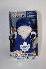 Dancing Hamster Toronto Maple Leafs NHL RARE