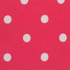 Estor romano plegable textil de color principal rojo