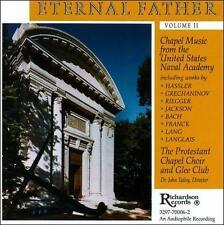 US Naval Academy : Eternal Father- Volume II CD
