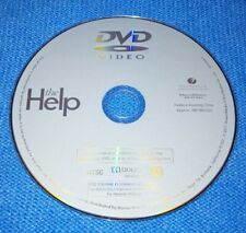 The Help DVD Disc Only
