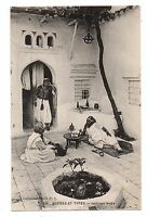 Szenen und Typen - CPA - Innen Arabisch (I 9616)