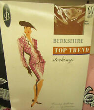 BNWT Berkshire Stockings In Melon Size Small Shoe Size 3 - 4