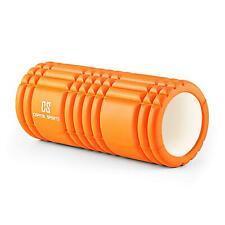 Arancione Capital Sports Caprole 1 Rullo per massaggi 33 x 14 cm (in2)