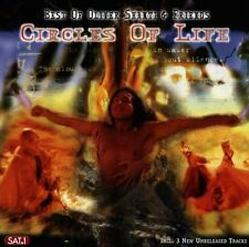 Oliver Shanti Circles of Life (Best of)+ 3 new unreleased Tracks SATTVA CD 1997