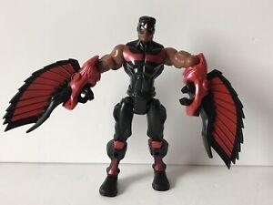Marvel 6-Inch Hasbro Falcon Masher 2014 Action Figure