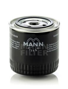 Engine Oil Filter MANN W 920/17