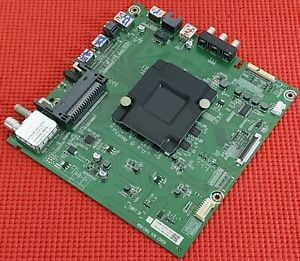 MAIN BOARD FOR HISENSE H43A6200UK H43AE6100UK TV RSAG7.820.7962 SCR T430QVNO3.0