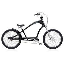 Electra Ghostrider 3i Cruiser Herren Fahrrad Stadt Cruiser Retro Ladies Alu Rad
