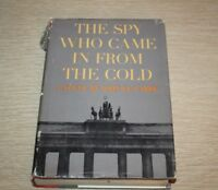 John Le Carre - The Spy Who Came In From the Cold - FIRST US ED., FIRST PRINTING