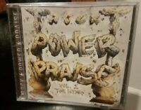 ROCK POWER PRAISE VOL 1: THE HYMNS (CD, 2020) Elite AOR/Metal Halo/Barren Cross