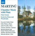 NEW Chamber Music With Flute (Audio CD)