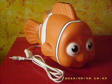Findet Nemo Lampe - Figur Kinder Leuchte - Kinderlampe - Nachtlicht - Disney