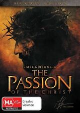 The Passion Of The Christ : NEW DVD