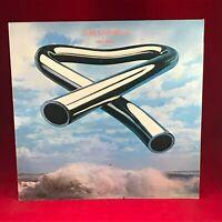 MIKE OLDFIELD Tubular Bells 1973 UK vinyl LP  EXCELLENT CONDITION V2001