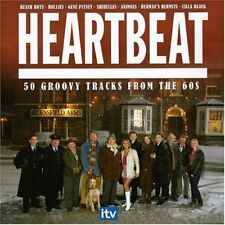 Heartbeat -  CD 56VG The Cheap Fast Free Post
